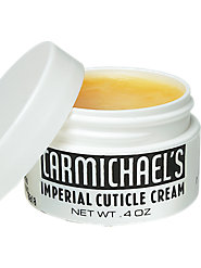 Carmichael's Cuticle Cream Heals and Revives Unsightly Cuticles