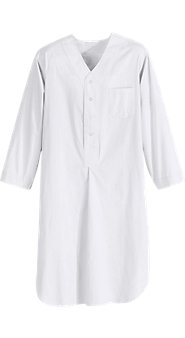 Cotton Nightshirt