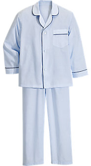 Full-Length Batiste PJs