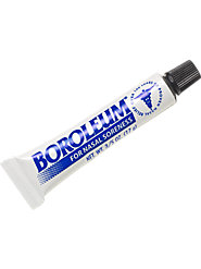 Boroleum Brings Tried-and-True Relief from Nasal Stuffiness and Dryness