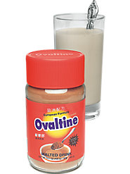 Original Ovaltine Takes You Back