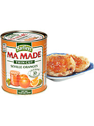 Make Mamade Spanish Citrus Marmalade in Only 30 Minutes