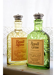 Tropical Royall Colognes Cool and Refresh Your Skin