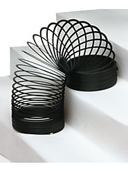 Special Edition Original Steel Wire Slinky: 62 Years of Fun