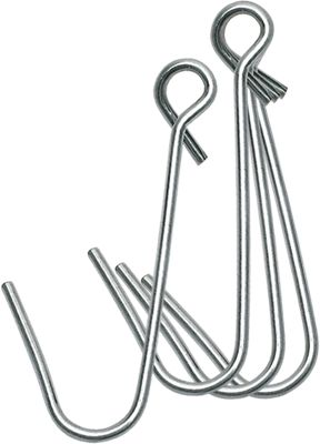 Ornament Hooks | Wire Hangers For Ornaments