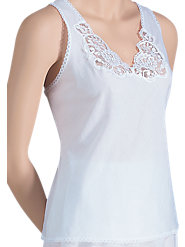 100% Cotton Batiste Camisole: Beauty Meets Comfort