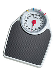Big-Face Scale: Easy-to-Read and Accurate, Too!