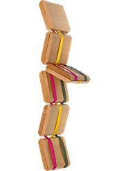 Jacob's Ladder - An Ancient Folk Toy with Universal Appeal