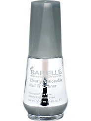 Barielle Instantly Thickens Nails by Up to 50%—They Grow Longer and Healthier