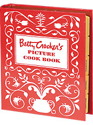 Betty Crocker's Picture Cook Book, a Culinary Classic