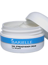 Vitamin-Enriched Barielle Nail Strengthener Conditions Nails
