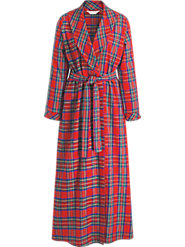 Flannel Robe for Women