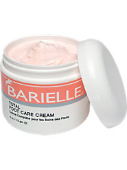 Barielle's Foot Cream Dramatically Reduces Calluses, Cracked Skin, and Foot Odor