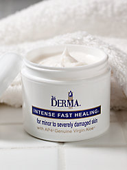 Relieve Nasty Skin Irritations Quickly with Clinically Proven Tri Derma Healing Cream