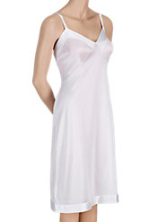 Comfortable Fitted Full Slip in Nylon