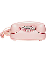 Our Authentic Full-Feature Princess Phone