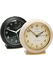 Reproduction 1949 Big Ben Alarm Clock—Dependability Never Goes Out of Style