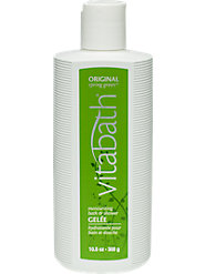 Vitabath Shower Gel, in the Original Spring Green Scent