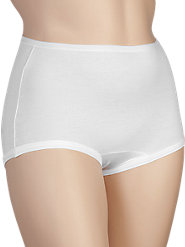 Lollipop  Comfort-Leg Cotton Underwear Are Still Famous for Their Terrific Fit