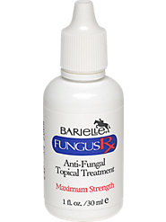 Eliminate Nasty Nail Fungus Naturally with Barielle Fungus Rx