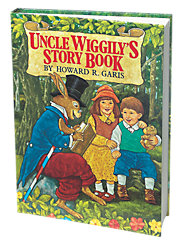 Share Your Favorite Tales from Uncle Wiggily's Story Book