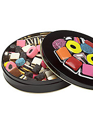Liquorice Allsorts, the Melt-in-Your-Mouth Pastels Made in England Since 1899