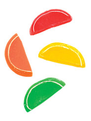 Sugar-Free Fruit Slices—Less Sugar Means More Fruit Flavor
