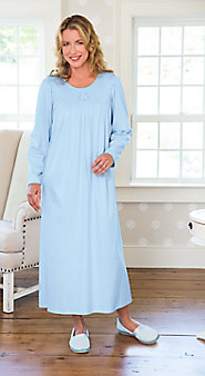 Egyptian Cotton nightgown