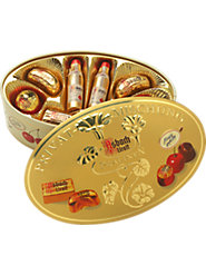 A Match Made in Heaven: Asbach Brandy-Filled German Chocolates