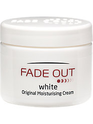Lighten Age Spots and Even Out Skin Tone in Weeks with Original Fade Out Cream