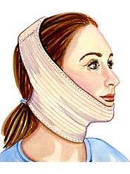 Chin-and-Neck Strap Toning System Reduces Sagging Skin in 30 Days