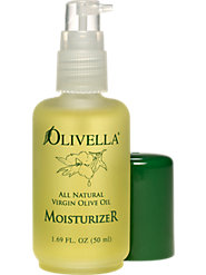 Pure Olive Oil Facial Moisturizer Leave Skin Soft, Supple, and Radiant
