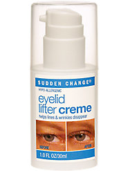 Dermatologist-Recommended Eyelid Lift Cream Firms Wrinkled, Droopy Eyelids So You Look Younger