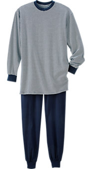 Men's Cotton Pajamas by Munsingwear