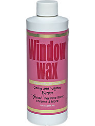 Our Window Wax