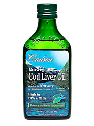 It's Still Good For You! The Finest Cod Liver Oil from Norway's Deep, Clean Waters