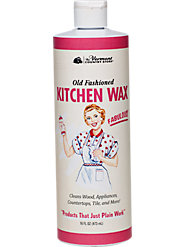 If You Liked Jubilee, You'll Love the Way Our Kitchen Wax Cleans, Shines, and Protects