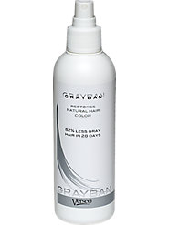 Gradually Bring Back Your Natural Color with GrayBan in Just 21 Days