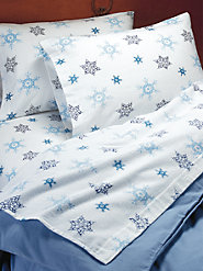 Our 6 oz. Portuguese Flannel Sheets Are Softer, Thicker, Warmer