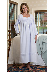 Eileen West Fairytale Flannel nightgown