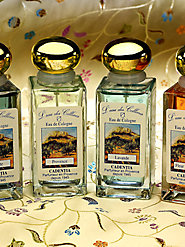 Sample the Scents of Provence: Four French Fragrances at an Amazing Value