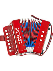 Encourage a Budding Musician with Our Real Working Accordion, Complete with Authentic Sound
