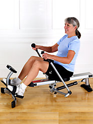 Body Trac Glider Combines Low-Impact Strength Training with Cardiovascular Exercise to Get You Totally Fit