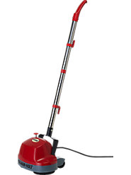 Top-Quality Floor Scrubber and Polisher Handles Tile, Wood, Stone, Marble, Concrete, and More