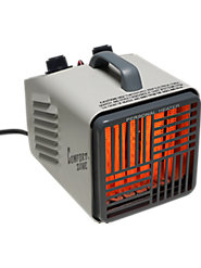 High-Efficiency Mini-Heater Will Keep You Warm and Cozy All Winter Long