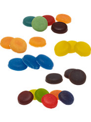 "100% Flavor, 0% Aftertaste: Our Sugar-Free Hard Candy Is the Only One That Can Claim the ""5 No's"""