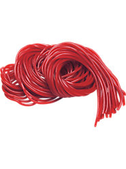 Unforgettable Licorice Laces