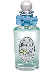 Bluebell: A Signature Scent of Princess Diana, from Penhaligon's of London