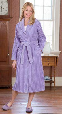 Chenille Robe Robes For Women