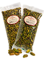 California Shelled Pistachios, Ready to Eat by the Handful